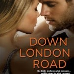 Down London Road Excerpt from Chapter 1 (On Dublin Street #2) by Samantha Young