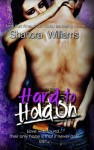 Excerpt & Giveaway: HARD TO HOLD ON by Shanora Williams