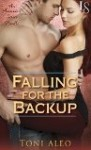 Review and Giveaway – Falling for the Backup (Novella): The Assassins Series by Toni Aleo