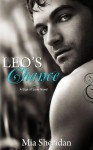 Blog Tour, Review and Giveaway: Leo's Chance (Sign of Love #2) by Mia Sheridan