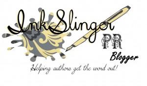 Ink SLinger Lauren Blakely