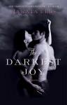 COVER REVEAL: THE DARKEST JOY by MARATA EROS