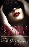 COVER REVEALS: GLORIA'S SECRET and GLORIA'S REVENGE by NELLE L'AMOUR