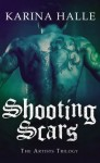 REVIEW and GIVEAWAY: SHOOTING SCARS (THE ARTISTS TRILOGY #2) by KARINA HALLE