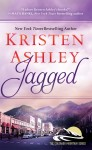 COVER REVEAL: JAGGED (COLORADO MOUNTAIN SERIES #5) by KRISTEN ASHLEY