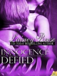 AUTHOR INTERVIEW and GIVEAWAY: INNOCENCE DEFIED (NEW YORK SERIES #3) by LAINEY REESE