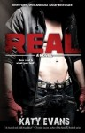BLOG TOUR, INTERVIEW and GIVEAWAY: REAL by KATY EVANS