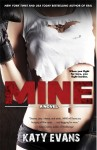TEASER FROM MINE (Real #2) by KATY EVANS!!