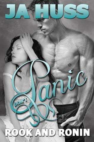 Panic[1] cover