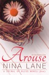 Arouse and Allure by Nina Lane: Cover Re-reveal