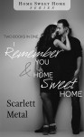 Book Blitz and Giveaway: I Remember You by Scarlett Metal