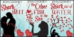 GRAB YOUR POLE SERIES BLOG TOUR: REVIEW OF SHARK BAIT by JENN COOKSEY