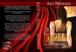 COVER REVEAL: BRIE EMBRACES THE ART OF SUBMISSION: AFTER GRADUATION by RED PHOENIX