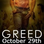 RELEASE DAY BLITZ: GREED (SEVEN DEADLY SINS SERIES #2) by FISHER AMELIE ~ GIVEAWAY and EXCERPT