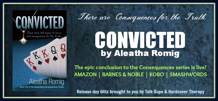 aleatha romig convicted epub
