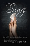 RELEASE BLITZ: SING (SONGS OF SUBMISSION BOOK 7) by CD REISS
