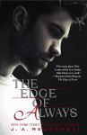 THE EDGE OF ALWAYS by J.A. REDMERSKI – RELEASE DAY EVENT