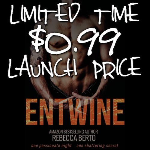 Entwine price