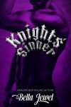 BLOG TOUR, REVIEW and GIVEAWAY: KNIGHTS' SINNER (THE MC SINNERS #3) by BELLA JEWEL