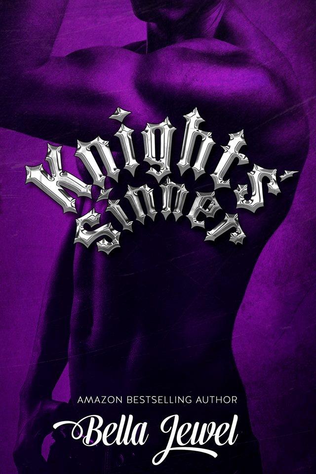 Knights' Sinner Cover