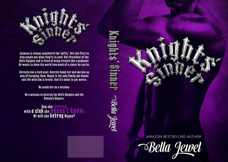 Knights' Sinner Full Jacket