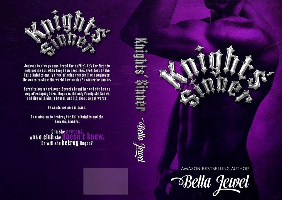 Knights' Sinner Full Jacket