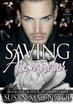 Blog Tour, Review and Giveaway ~ Saving Alexander by Susan Mac Nicol
