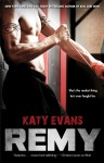 BLOG TOUR, REVIEW and GIVEAWAY: REMY by KATY EVANS