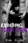 RELEASE BLITZ, EXCERPT and GIVEAWAY – AVOIDING TEMPTATION by K.A. LINDE