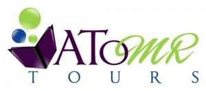 AToMR Tours logo