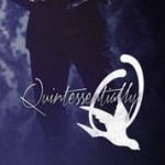 Release Blitz: Quintessentially Q (Monsters in the Dark #2) by Pepper Winters