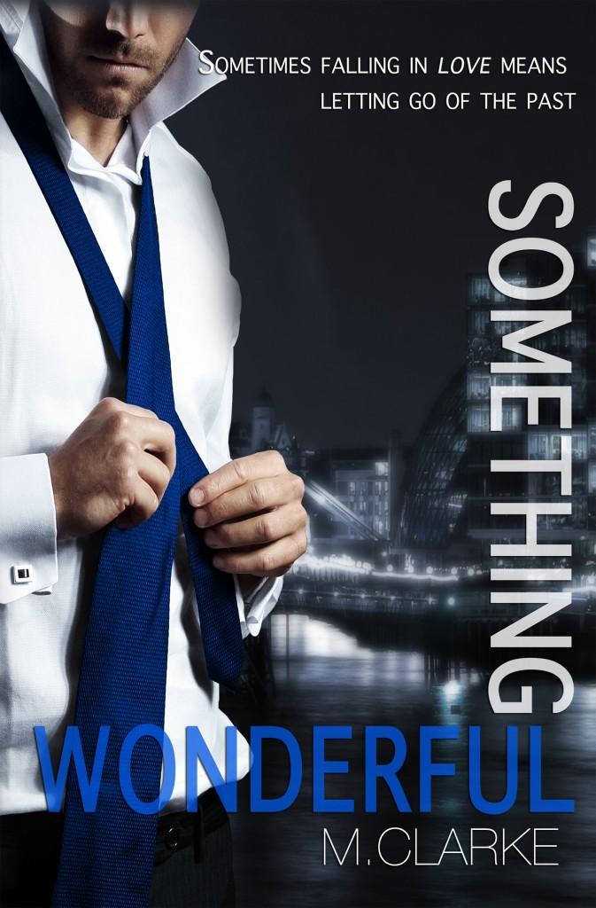 something wonderful cover main