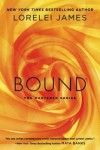 BOUND (MASTERED #1) by LORELEI JAMES – Blog Tour and Giveaway