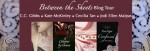 FOREVER ROMANCE BETWEEN THE SHEETS BLOG TOUR **GIVEAWAY**