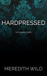BLOG TOUR – HARDPRESSED (HACKER #2) by MEREDITH WILD **GIVEAWAY**