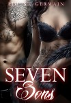 RELEASE BLITZ: SEVEN SONS (GYPSY BROTHERS #1) by LILI ST. GERMAIN