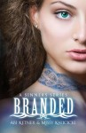 COVER RE-REVEAL and GIVEAWAY – BRANDED by ABI KETNER and MISSY KALICICKI