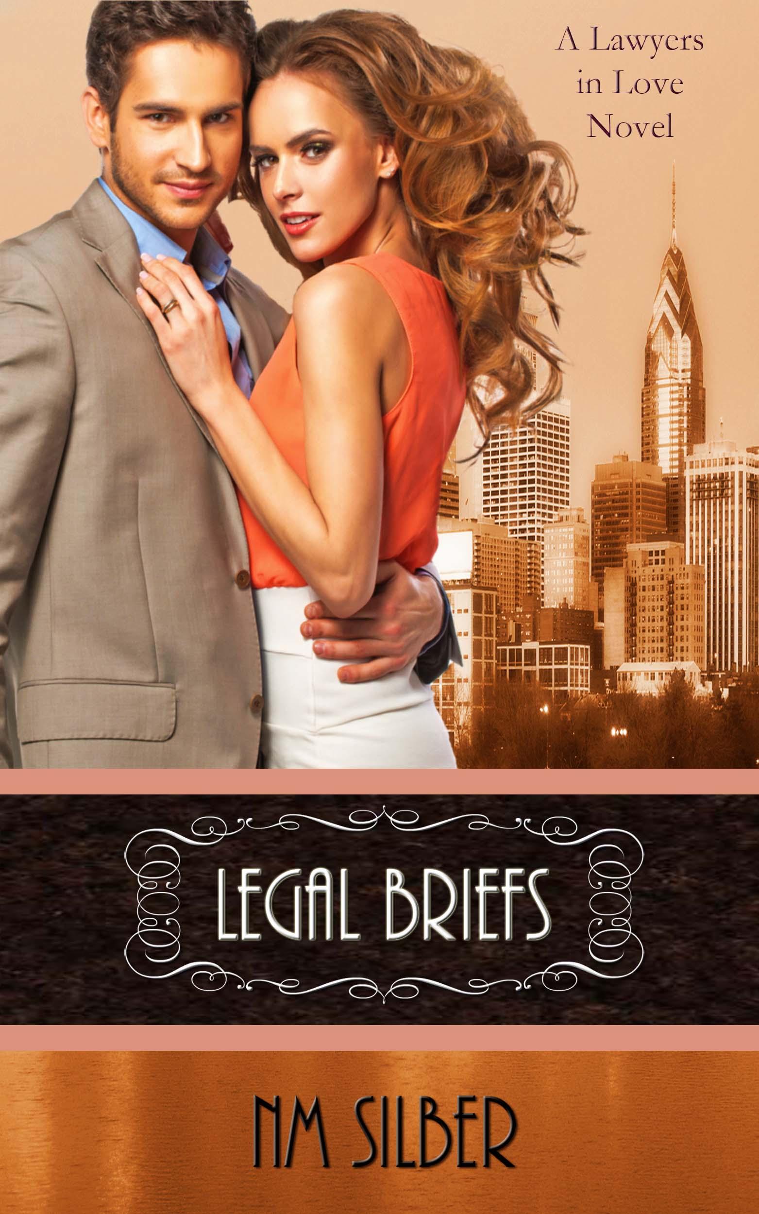 Legal Briefs Cover