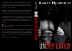 UNDEFEATED by SCOTT HILDRETH – BLOG TOUR, REVIEW and GIVEAWAY