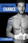 WORTH THE CHANCE (MMA FIGHTER #2) by VI KEELAND – ARC REVIEW and GIVEAWAY