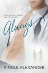 Blog Tour, Review and Giveaway: Always by Kindle Alexander