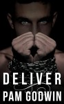 BLOG TOUR, REVIEW and GIVEAWAY: DELIVER by PAM GODWIN