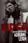 Blog Tour, Review and Giveaway: Ridge (Wild #2) by Adriane Leigh