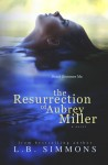 RELEASE DAY LAUNCH and GIVEAWAY: THE RESURRECTION OF AUBREY MILLER BY L.B. SIMMONS