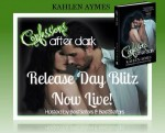 Release Blitz and Giveaway: Confessions After Dark (After Dark Series) by Kahlen Aymes