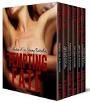 RELEASE BLITZ: TEMPTING FATE BOX SET