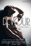 COVER REVEAL: DEVOUR ANTHOLOGY