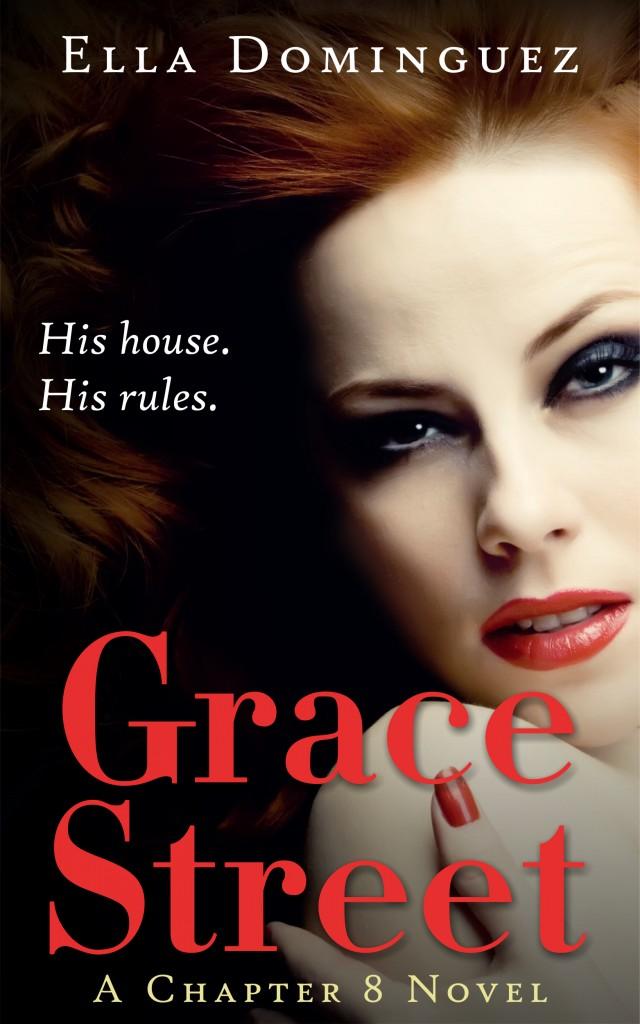 Grace Street - Version 3