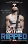 COVER REVEAL: RIPPED (The REAL Series #5) by KATY EVANS