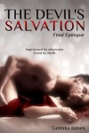Blog Tour, Review and Giveaway: The Devil's Salvation (The Devil's Kiss #4) by Gemma James